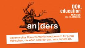Internationales DOK.fest 2016 - Jugendfilmwettbewerb
