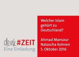"""SPD-Veranstaltungsreihe zum Thema """"Zeit"""""""