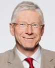 Portraitfoto Bernhard Roos