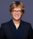 Portraitfoto Natascha Kohnen