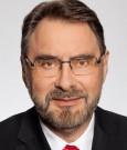 Portraitfoto Dr. Herbert Kränzlein