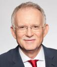 Portraitfoto Hans-Ulrich Pfaffmann