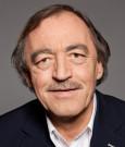 Portraitfoto Franz Schindler