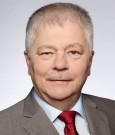 Portraitfoto Reinhold Strobl