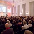 100-Jahre-Jubiläumsfeier im Landtag