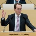 Abstimmung im Landtag: CSU tritt Werte Europas erneut mit Füßen