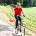 Rinderspacher auf Radltour - der SPD-Landtagsfraktionschef unterwegs im Landkreis Oberallgäu