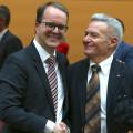 Markus Rinderspacher zum Landtagsvizepräsidenten gewählt