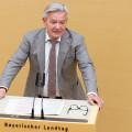 SPD-Fraktionschef Arnold unterstützt neue Corona-Maßnahmen