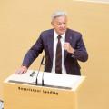 SPD-Fraktionschef Arnold: Corona-Maßnahmen müssen verhältnismäßig sein