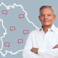 Horst vor Ort - #solidarischunterwegs: Fraktionschef Arnold informiert sich über die sozialen Auswirkungen der Corona-Pandemie