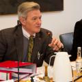 SPD und Grüne stellen Schlussbericht zum Modellbau-Untersuchungsausschuss vor