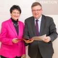 Oppositionsfraktionen bringen Untersuchungsausschuss GBW auf den Weg: Einsetzung am 26. April