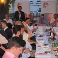 Harmonisches Iftar-Essen der SPD-Landtagsfraktion