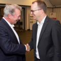 SPD-Fraktionsklausur: Treffen der Freunde Europas - Klares Bekenntnis zur EU