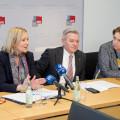 SPD fordert einen bayerischen Mindestlohn (MIT O-TON)