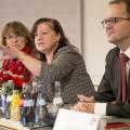 Menschenrechtsbeauftragte: Arbeit von Nichtregierungsorganisationen wird weltweit erschwert