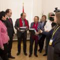 Integrationsgesetz: 6000 Unterschriften für Petition gegen das Gesetz gesammelt
