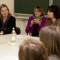 SPD will Pflegeberufe besser stellen