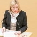 Doris Rauscher vertritt die SPD in der Kinderkommission des Bayerischen Landtags