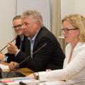 Münchens OB Dieter Reiter fordert schärferes Mietrecht zum Schutz der Bewohner