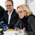 Offiziell: SPD-Fraktion wird gegen das Polizeiaufgabengesetz klagen