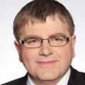 SPD-Abgeordneter Harry Scheuenstuhl