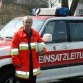 SPD-Abgeordneter Schuster fordert härtere Strafen für Angriffe auf Feuerwehrleute