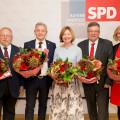 SPD-Landtagsfraktion hat ihre Führung neu gewählt