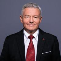 Portraitfoto Horst Arnold