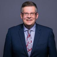 Portraitfoto Volkmar Halbleib