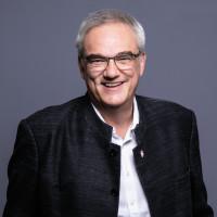 Portraitfoto Florian Ritter