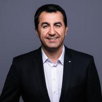 Portraitfoto Arif Taşdelen
