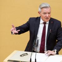 SPD unterstützt verlängerten Lockdown in Bayern, mahnt Augenmaß an
