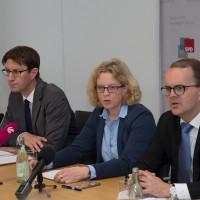 """SPD-Klagen gegen das Polizeiaufgabengesetz: """"Da haben Überwachungsphantasten ihre Wunschträume verwirklicht"""""""