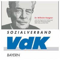 Hoegner-Preis 2018 für den Sozialverband VdK Bayern