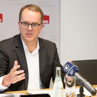 SPD-Anfrage: Noch nicht einmal fünf Prozent der Neuzulassungen des staatlichen Fuhrparks sind elektrisch