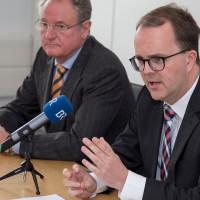 SPD-Landtagsfraktion klagt vor Verfassungsgerichtshof gegen Leitkultur (MIT O-TON)