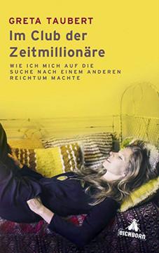 Cover - Im Club der Zeitmillionäre