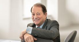 Prof. Dr. Peter Paul Gantzer