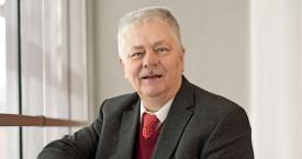 Reinhold Strobl