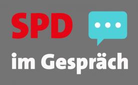 SPD im Gespräch