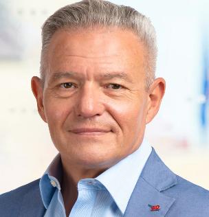 Horst Arnold, Vorsitzender der SPD-Fraktion im Landtag von Bayern