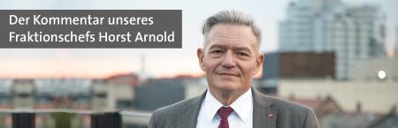 Horst Arnold Newsletter