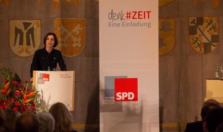 Prof. Dr. Jutta Allmendinger
