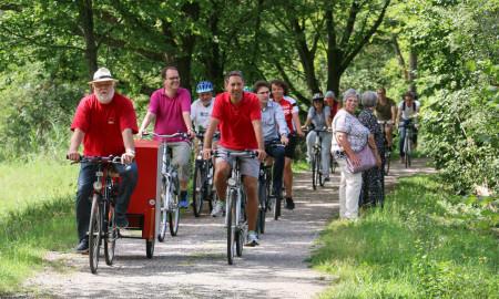 Rote Radler Dachau 1