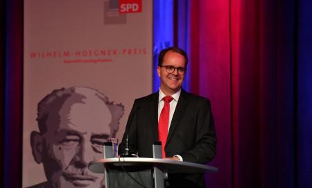 Rinderspacher Rede Hoegnerpreis
