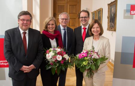 Vorstand Mai 2016