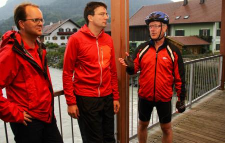 Sommerradltour Gap 7