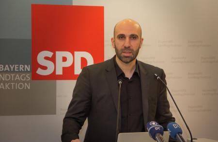 Ahmad Mansour
